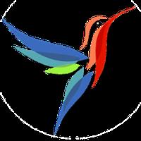 Иконка Colibri - Telegram unofficial