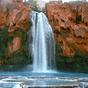 Natural Waterfalls Live Wallpa 4.0