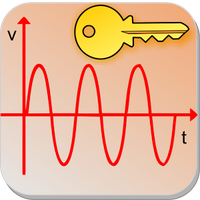 Electrical Calculations PRO Key Simgesi