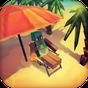 Paradise Island Craft: 낚시 및 걸선 게임 1.19