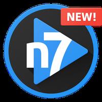 n7player Müzik çalar Simgesi
