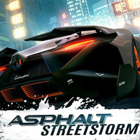 Ícone do Asphalt Street Storm Racing