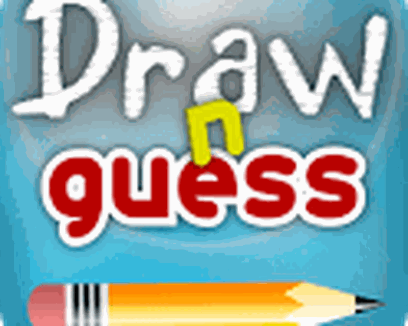 Draw N Guess Multiplayer Android