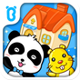 Baby Panda House Building 8.19.00.00