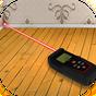 Лазерный измеритель расстояния имитатор 1.1 APK