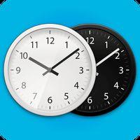 Icône apk Me Clock -widget horloge