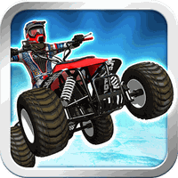 ATV Racing Game의 apk 아이콘