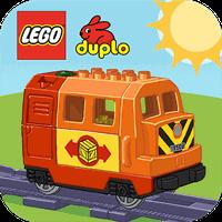 Ikona LEGO® DUPLO® Train