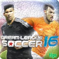 Icône apk Tips Dream League Soccer 2016