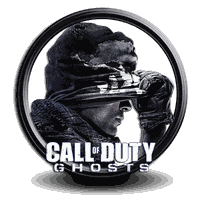 Ícone do Call Of Duty Ghosts Mobile