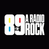 Ícone do 89 FM A Rádio Rock