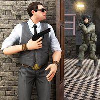 Ícone do Secret Agent Spy Survivor 3D