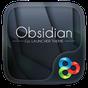 Obsidian GO Launcher Theme v1.0.1