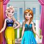 เกมส์แต่งตัวสาวน้ำแข็ง Princess 1.0.4 APK