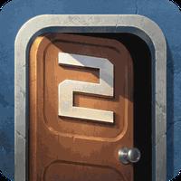 Biểu tượng apk Escape game : Doors&Rooms 2