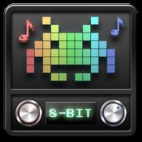 Ícone do Retro Games Music