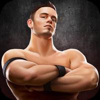 Wrestling Champion 3D apk icon