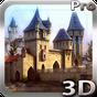 Castle 3D Pro live wallpaper 1.1