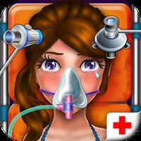 Icône apk docteur d'ambulance