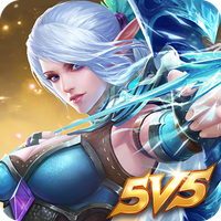 Ikona Mobile Legends: Bang bang