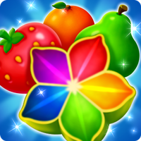 ไอคอนของ Fruits Mania : Fairy rescue