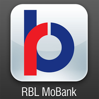 RBL MoBANK icon