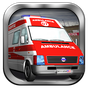 Car Parking Ambulance 3.0 APK