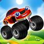 monster trucks para crianças 2.4.4