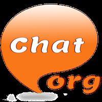 Kameralı Sohbet Odası Chat.Org APK Simgesi