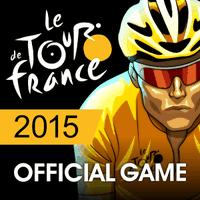 Icône de Tour de France 2015 - Le Jeu