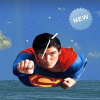 Ikon apk Superman Sky Live Wallpaper