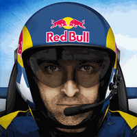 Red Bull Air Race The Game apk icono