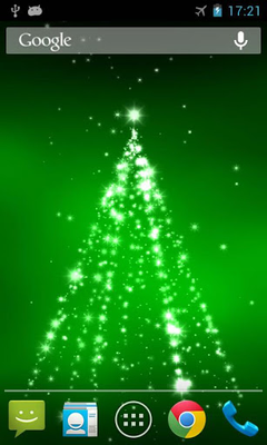 Sfondi Natalizi Telefono.Natale Sfondi Animati 1 2 8 Download Gratis Android