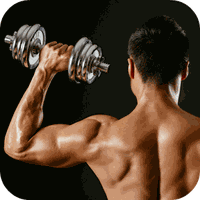 Ikon 100 Gym Exercises - Workouts