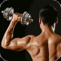 100 Gym Exercises - Workouts icon