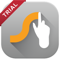 Swype Keyboard Trial APK icon