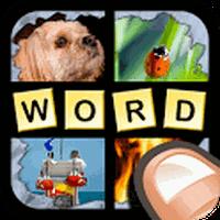 Εικονίδιο του Scratch Pics 1 Word apk