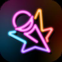 Biểu tượng DingaStar - Karaoke miễn phí