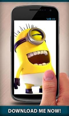 Descargar Minions Live Wallpapers Free 2 Gratis APK Android