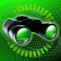Ícone do Night Vision Camera (Free)