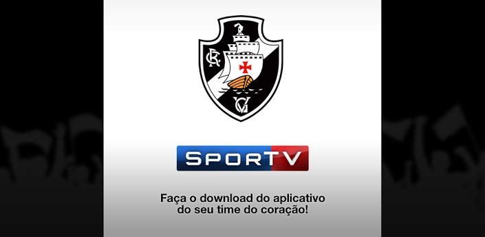 Vasco SporTV Android - Baixar Vasco SporTV grátis Android - Canal SPORTV e6cb2c37b750c