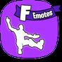Fortnite - Bailes Emotes con video  APK