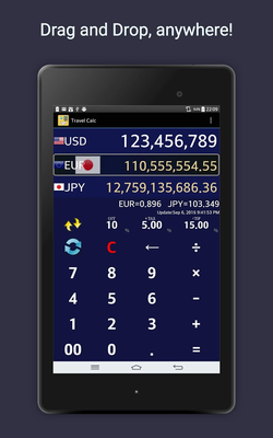 travel calculator android free download travel calculator app