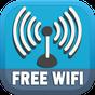 Conexão Wifi de graça em qualquer lugar e hotspot  APK