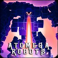 Иконка Atomega Robots