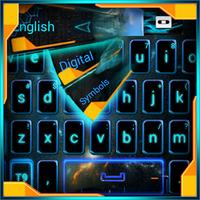 Ícone do GO Elétrica tema Keyboard