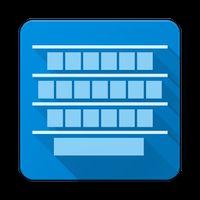 Ícone do Teclado do BlackBerry