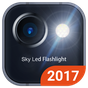 Sky LED Flashlight Pro  APK
