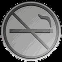 Nichtraucher Zähler APK Icon