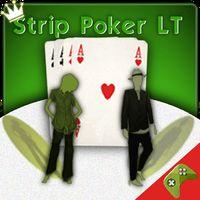Strip Poker LT Online apk icon